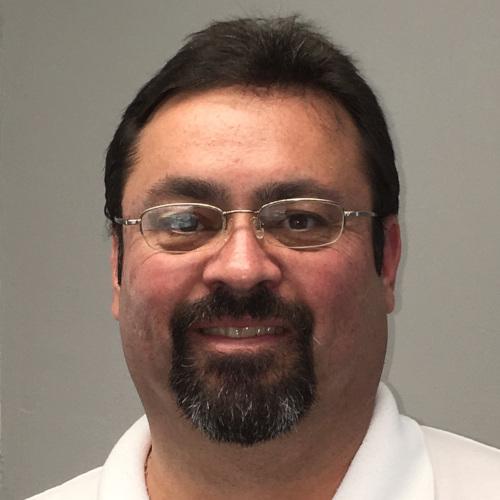 Salvador  Najera Profile Image
