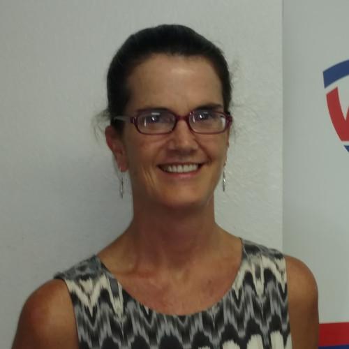 Gretchen  Lyon Profile Image