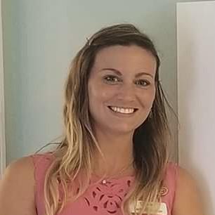 Kaitlyn  Arrington Profile Image