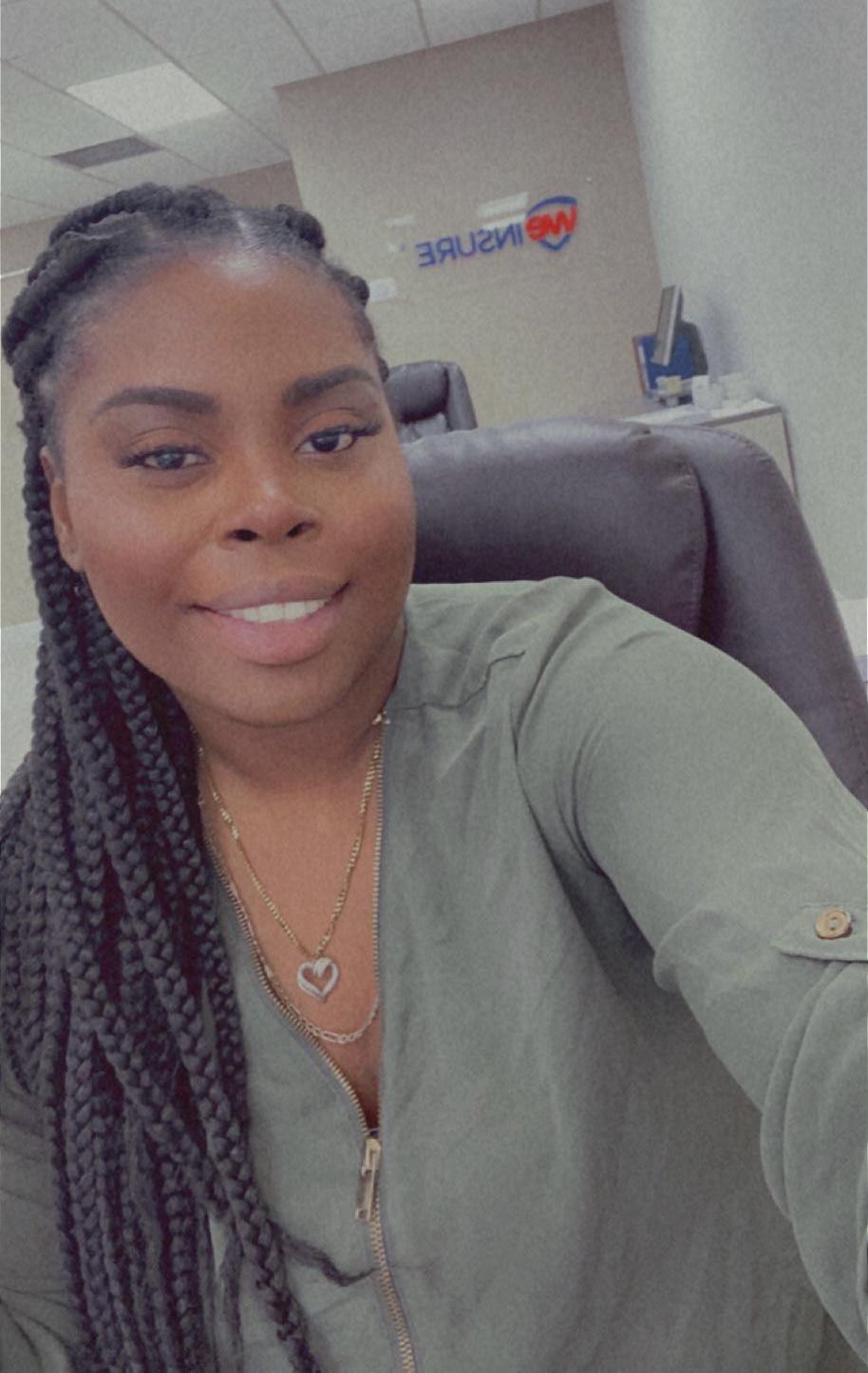 Francina Johnson Profile Image