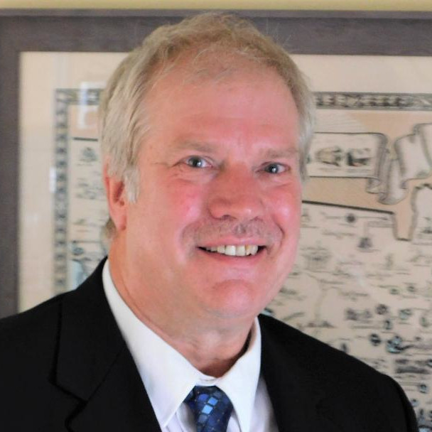 Robert  Reiff Profile Image