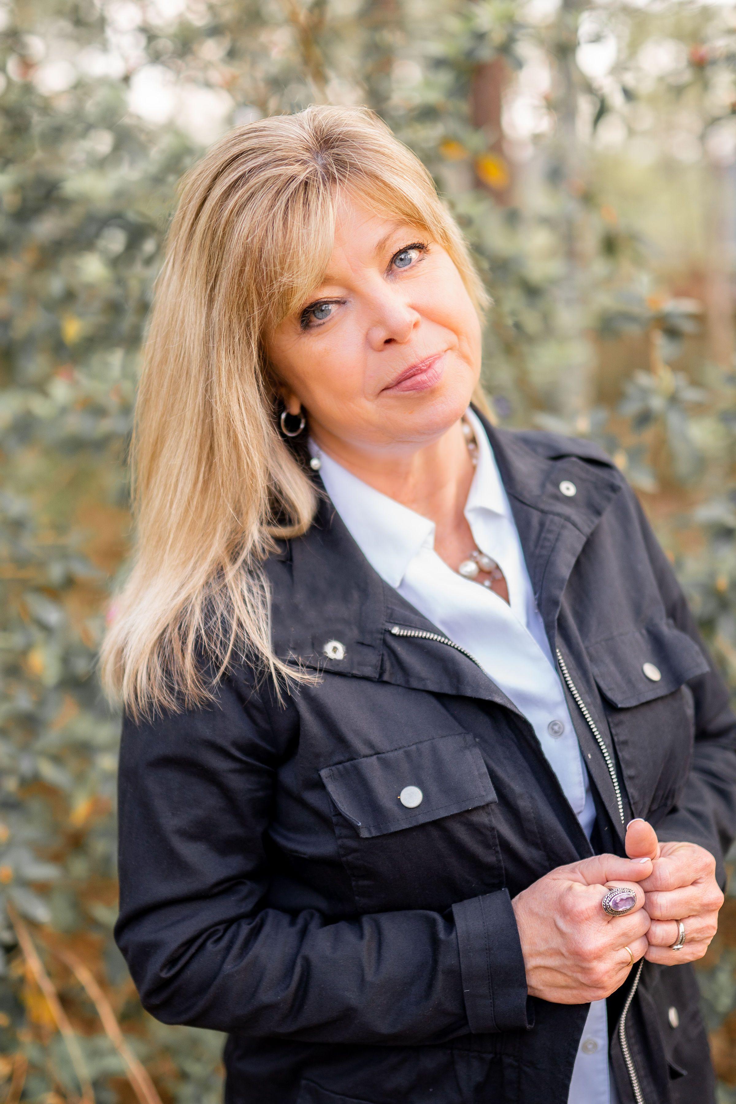 Christy Middaugh Profile Image