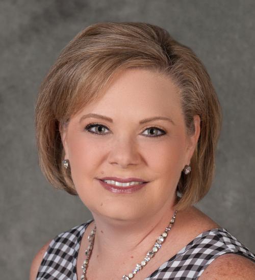 Christina Mathis Profile Image