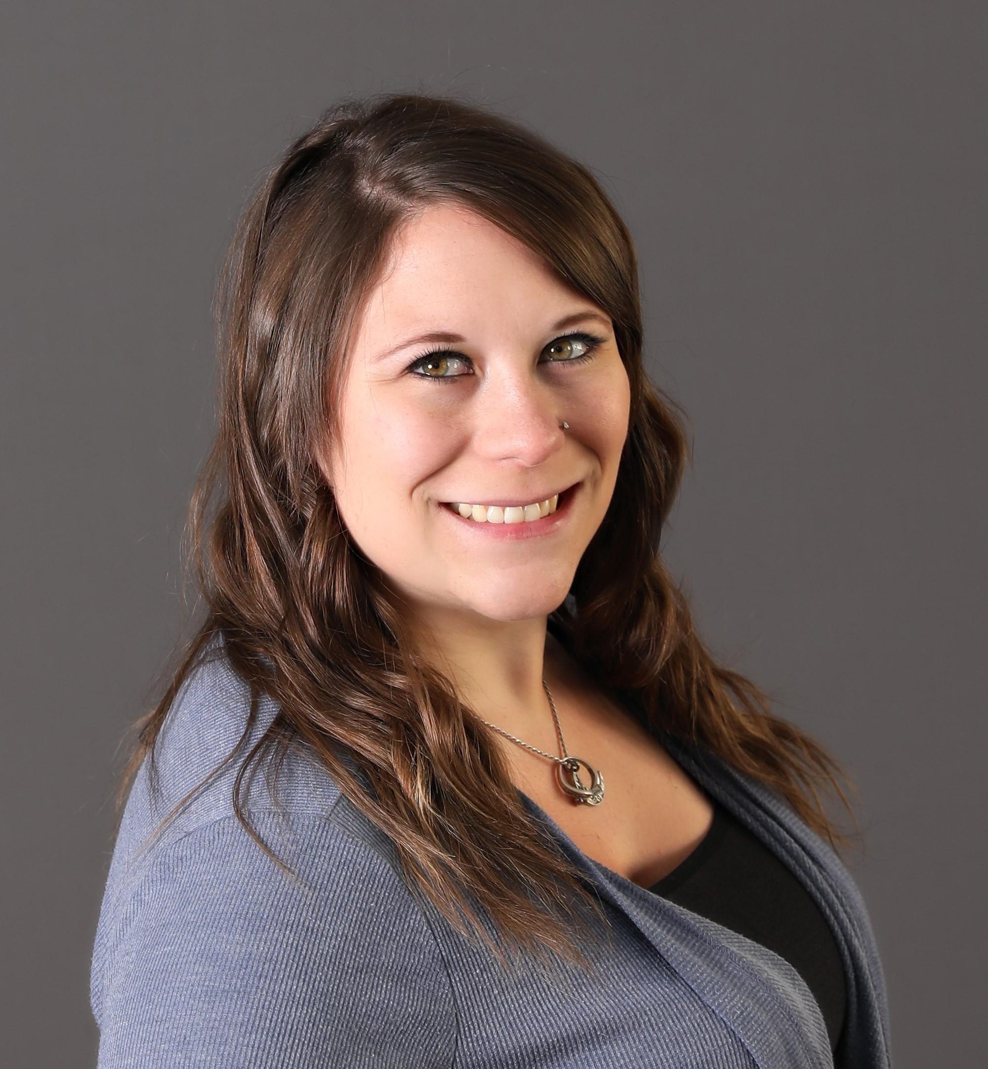Alicia  Haggard Profile Image