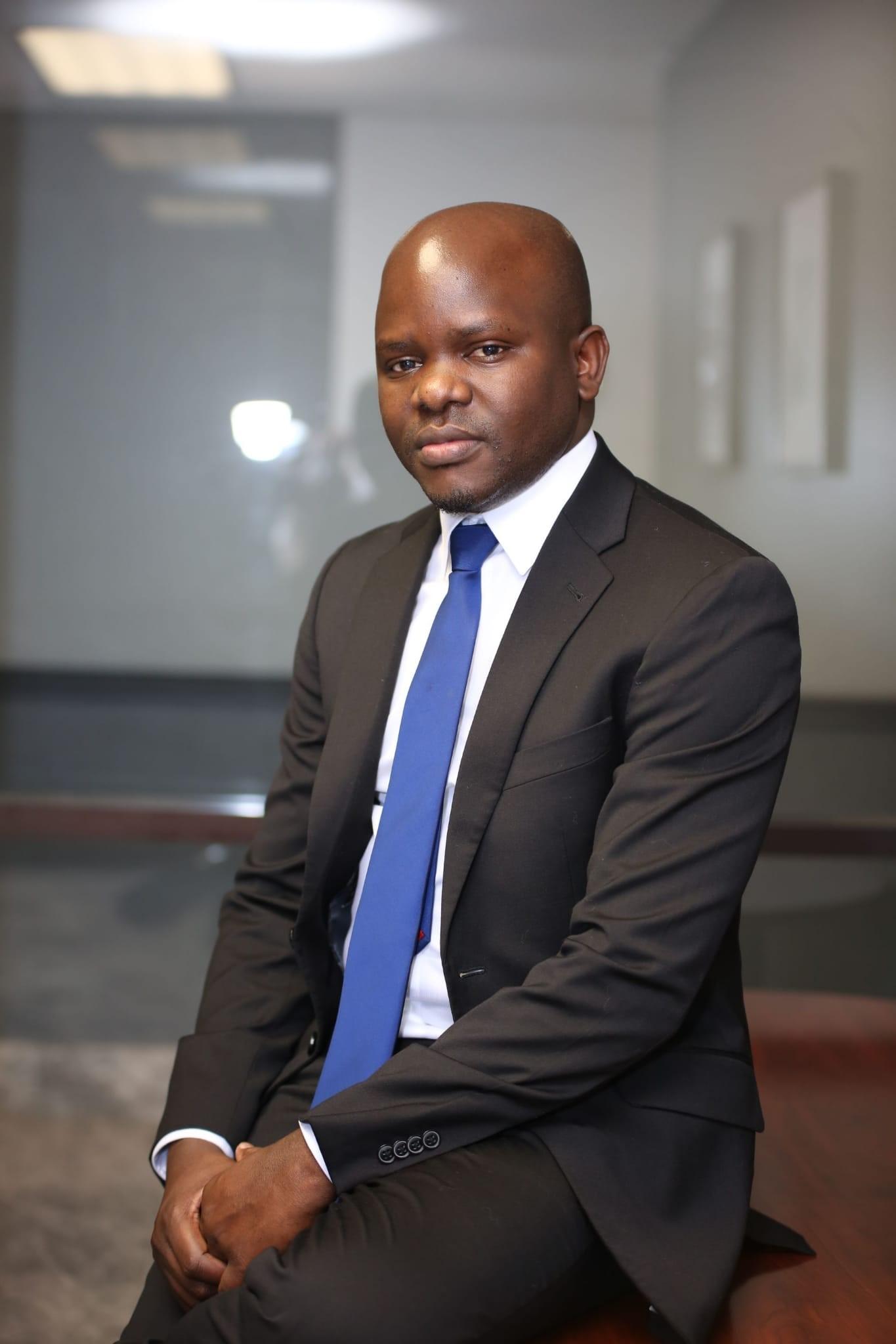 Angwenyi  Evans Profile Image