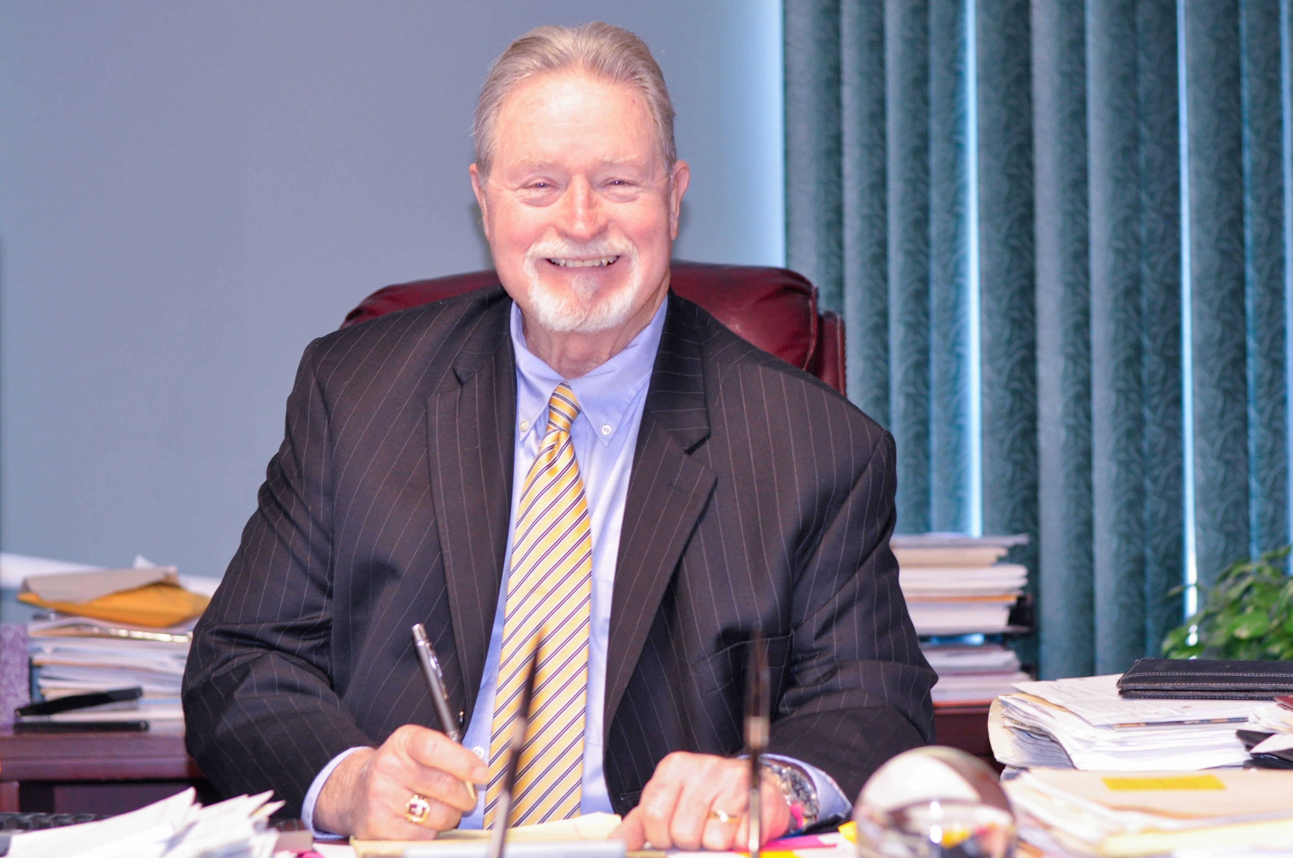 Doug  Messer Profile Image