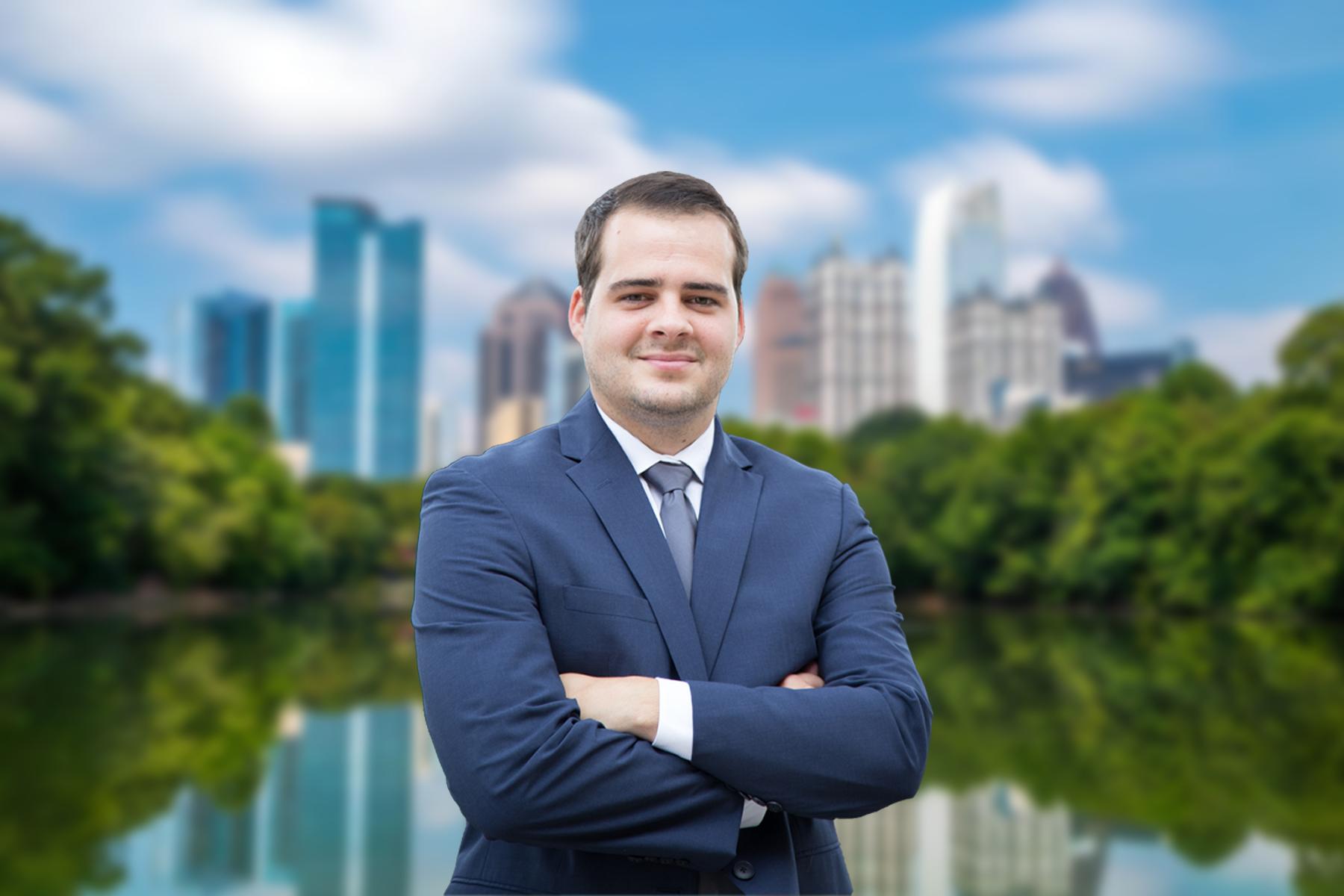 Anthony Cribben Profile Image