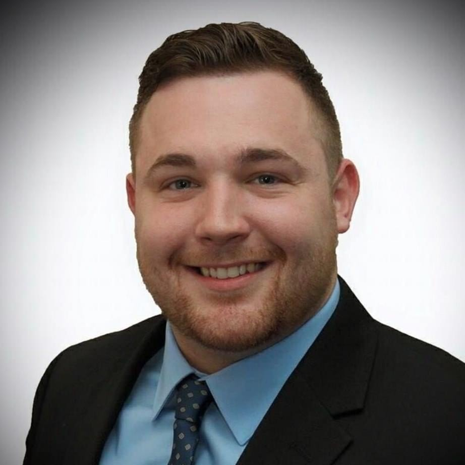 Nathan Siverd Profile Image