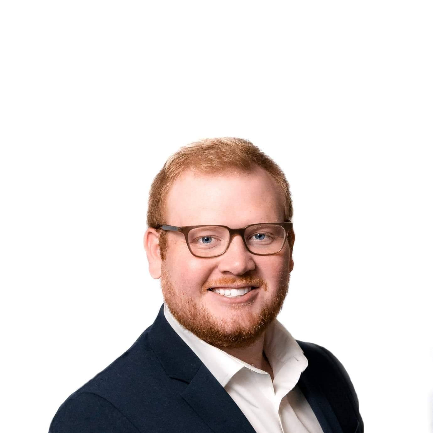Hayden Curry Profile Image
