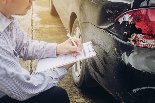 The Dangers Of Too Much Or Too Little Auto Insurance Image