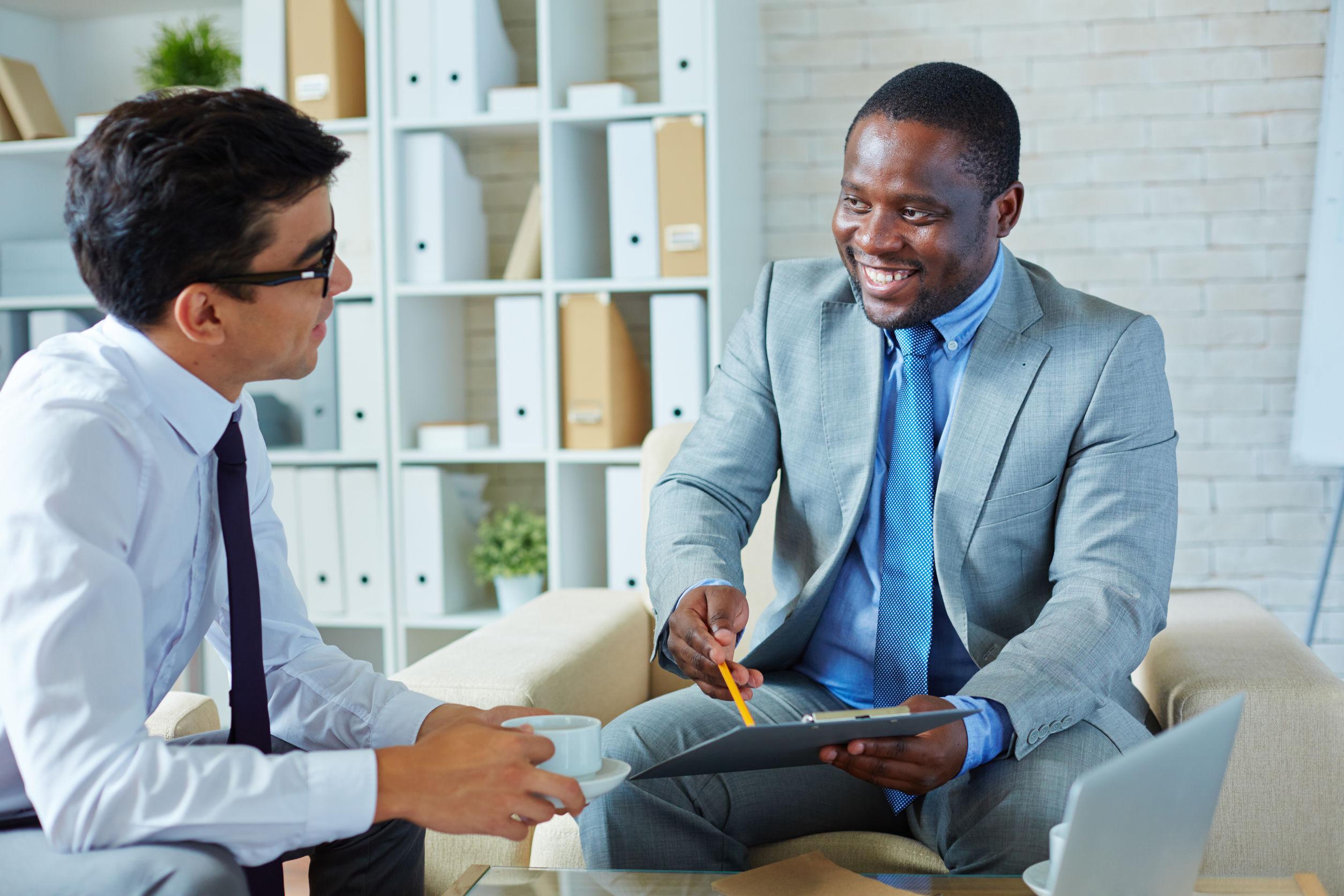 Business Insurance Basics Image