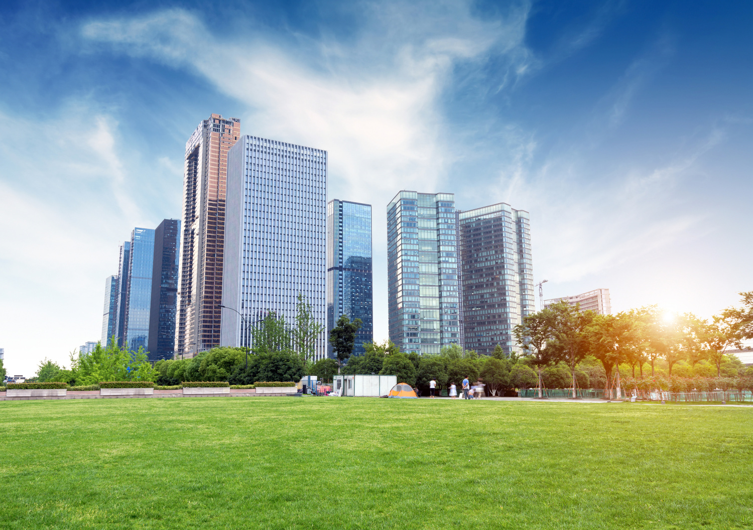 All You Need to Know About Commercial Property Insurance Image