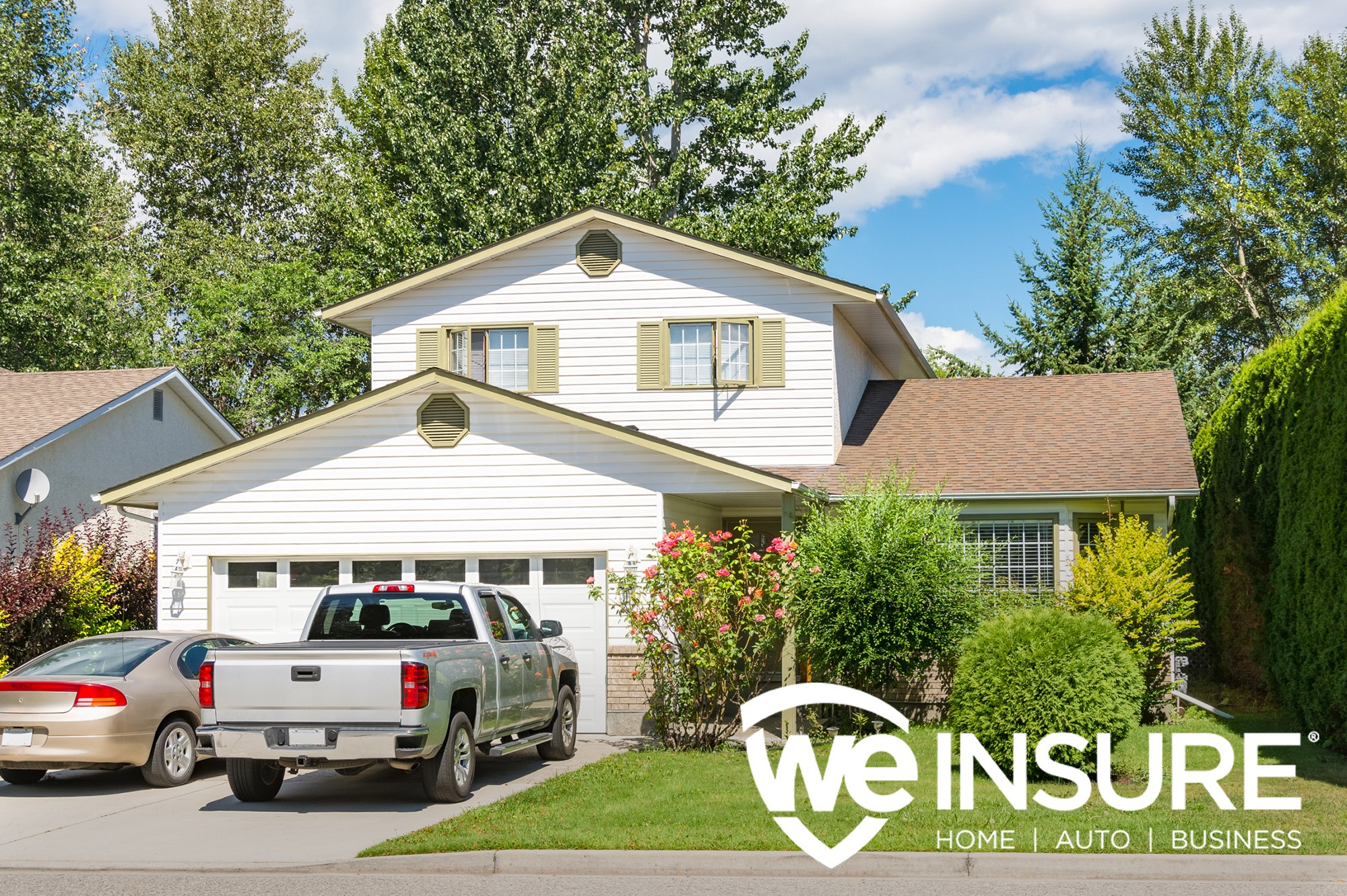 7 Ways to Save Money on Homeowners Insurance Image