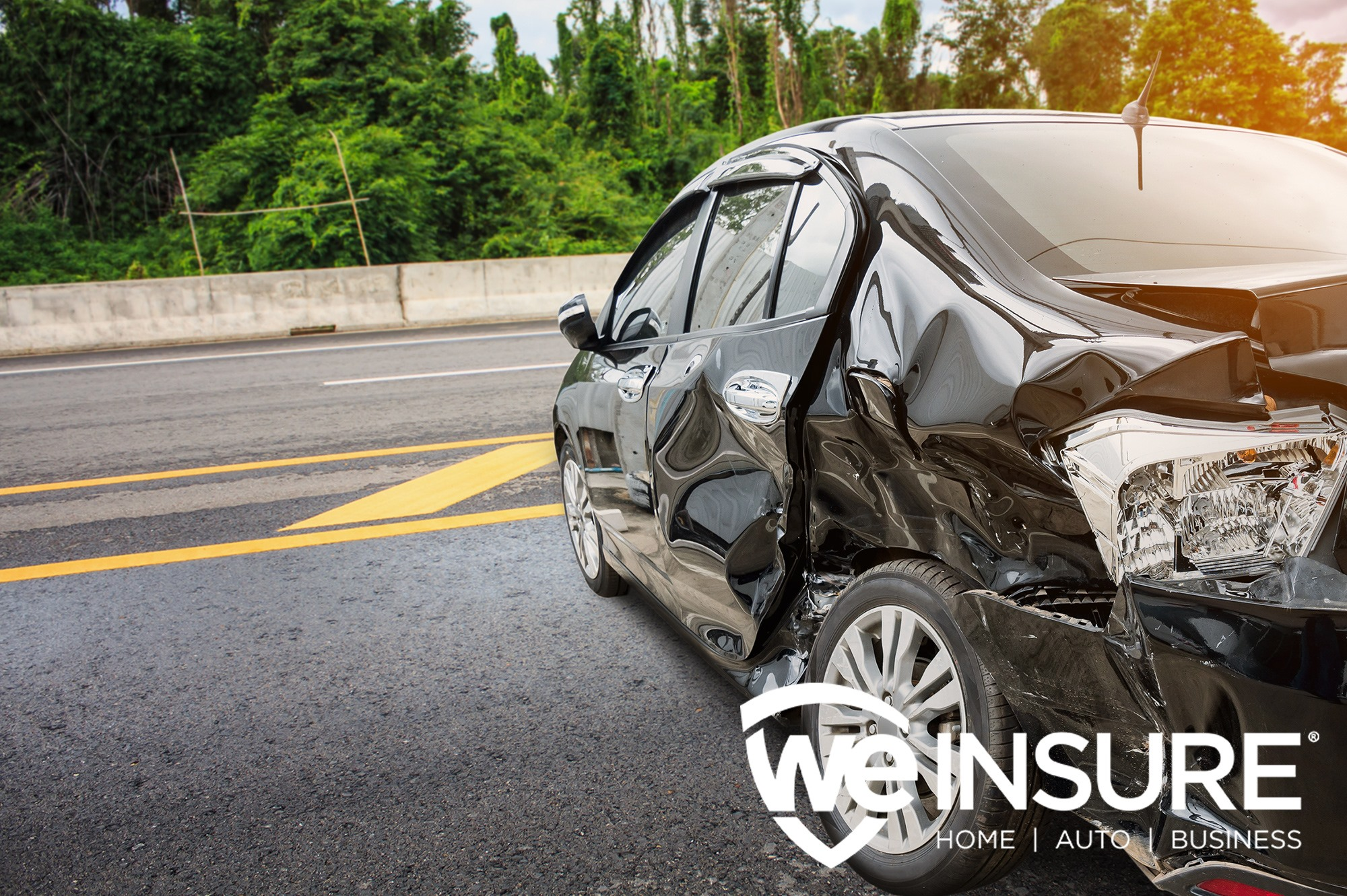 What to Do After a Car Accident Image