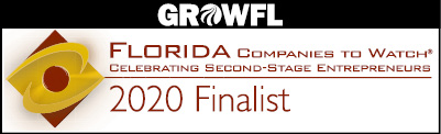 GrowFL Announces 2020 Florida Companies to Watch Finalists  Image