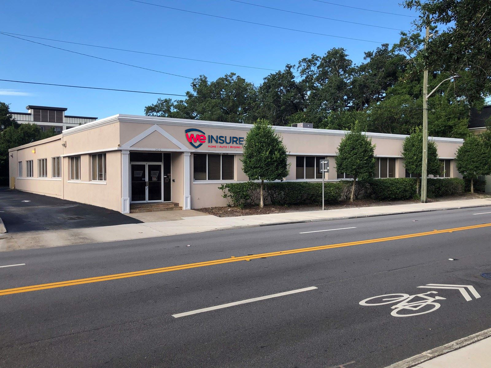 We Insure Inc.  Announces the Acquisition of New Headquarters in Jacksonville, Florida Image