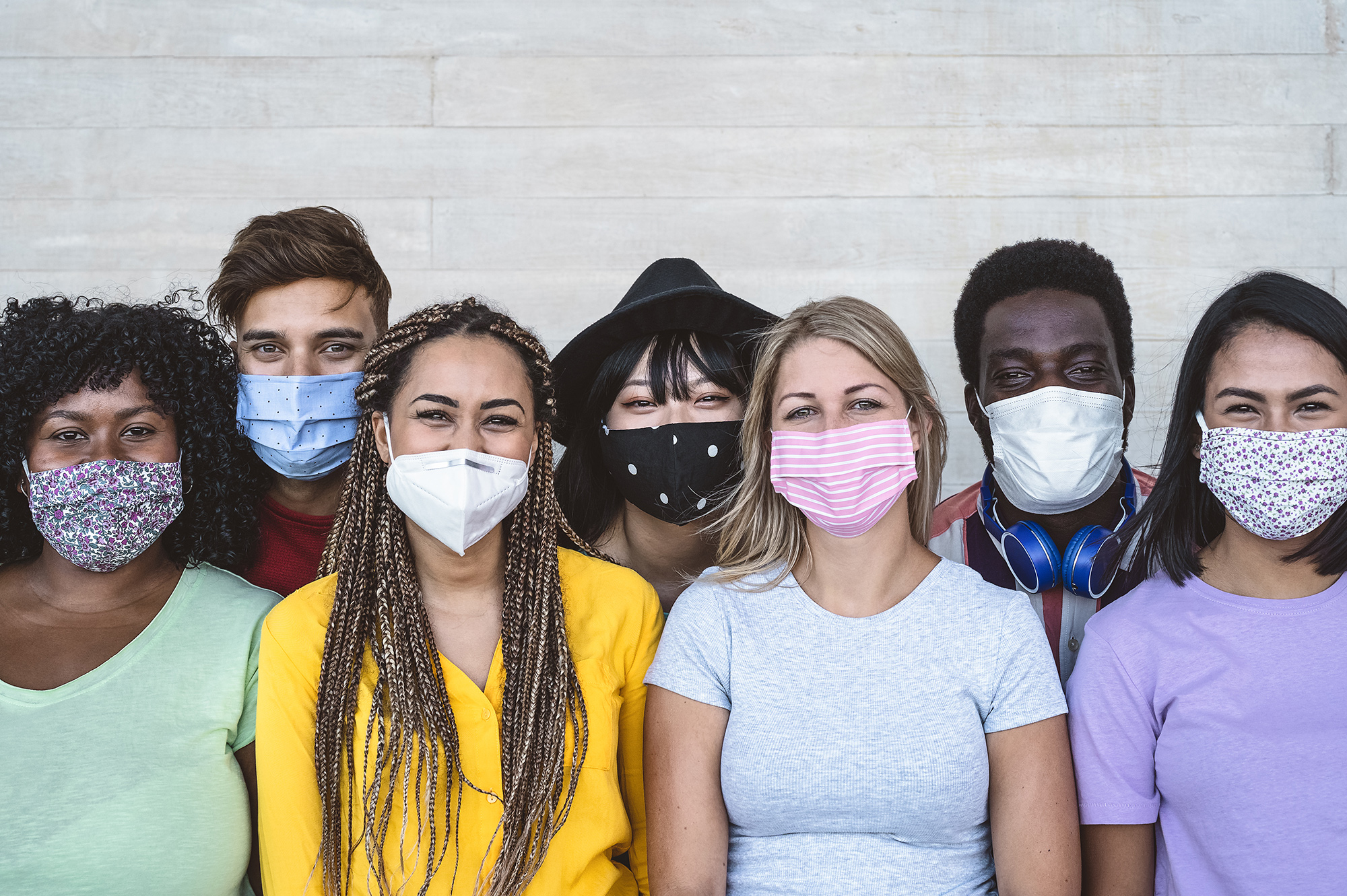 Marketing During a Pandemic Image