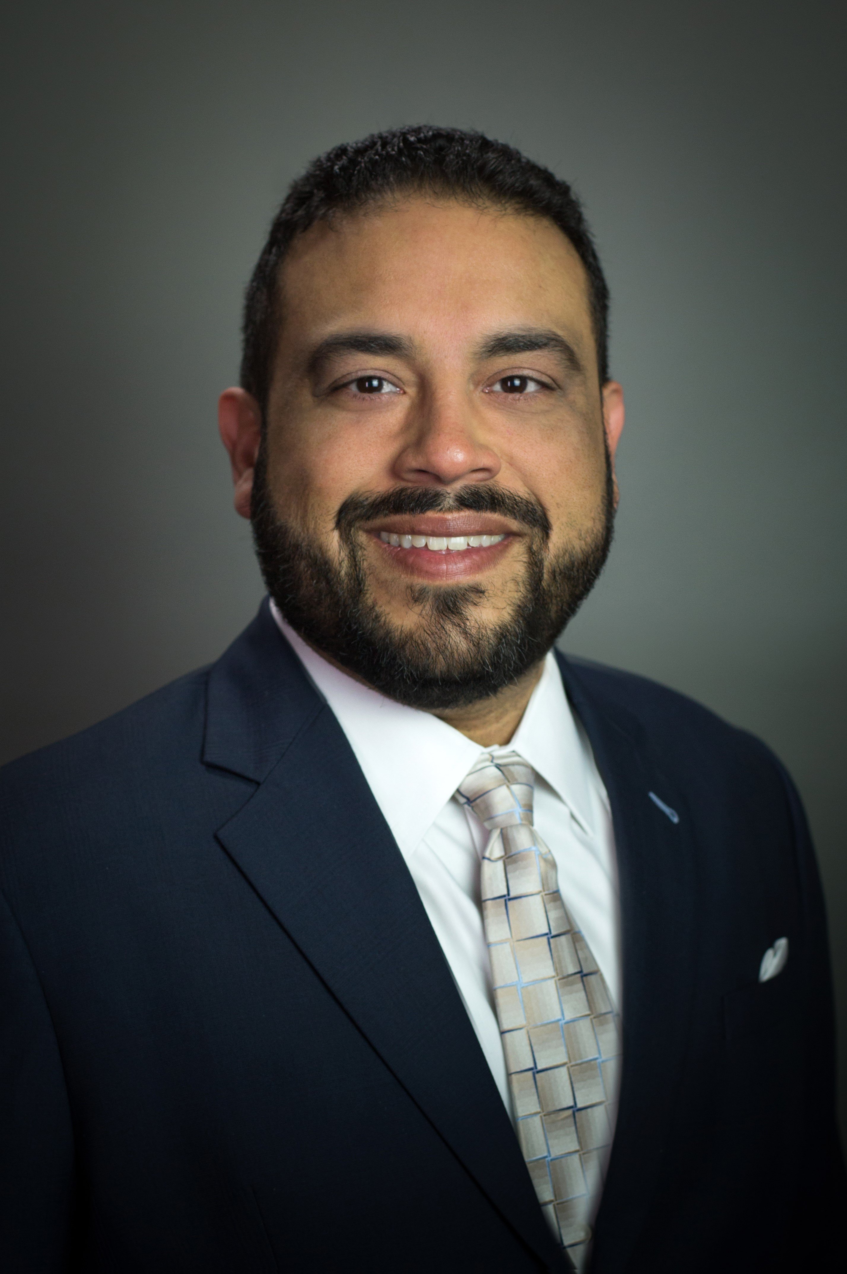 We Insure, Inc. Welcomes New Franchise Sales Consultant, Jose Santiago.  Image