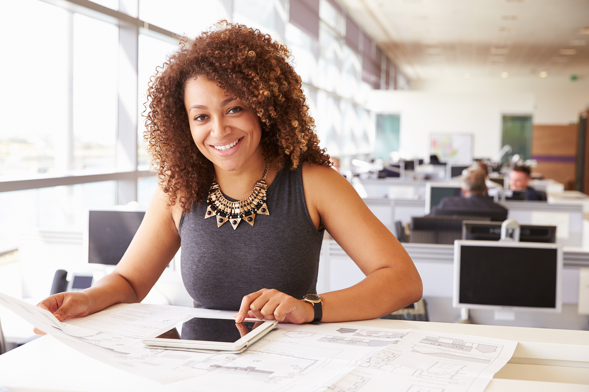 We Insure Franchise Ownership a Great Fit for Female Entrepreneurs Image