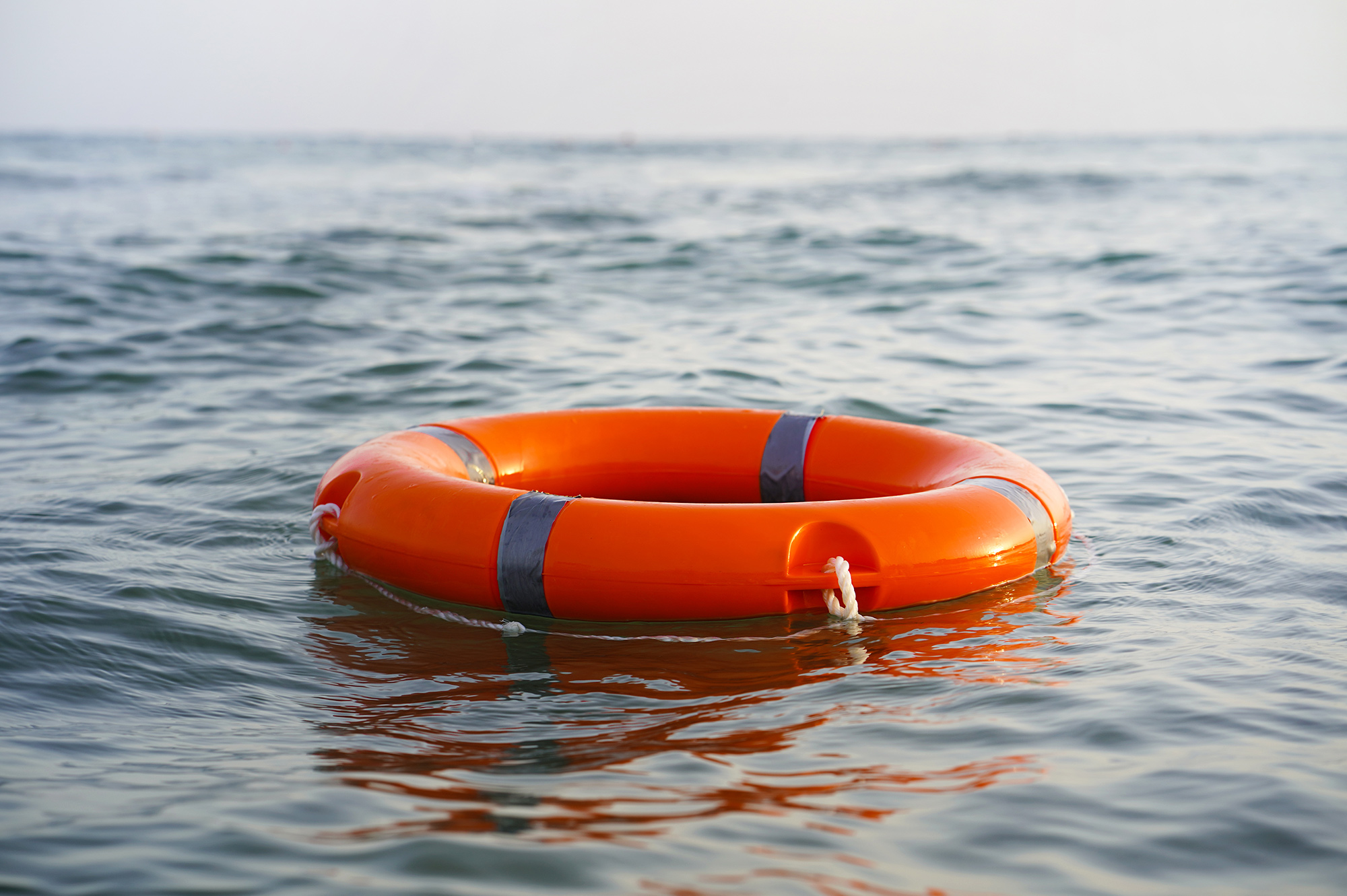 Flood Insurance Can Keep You Afloat Image