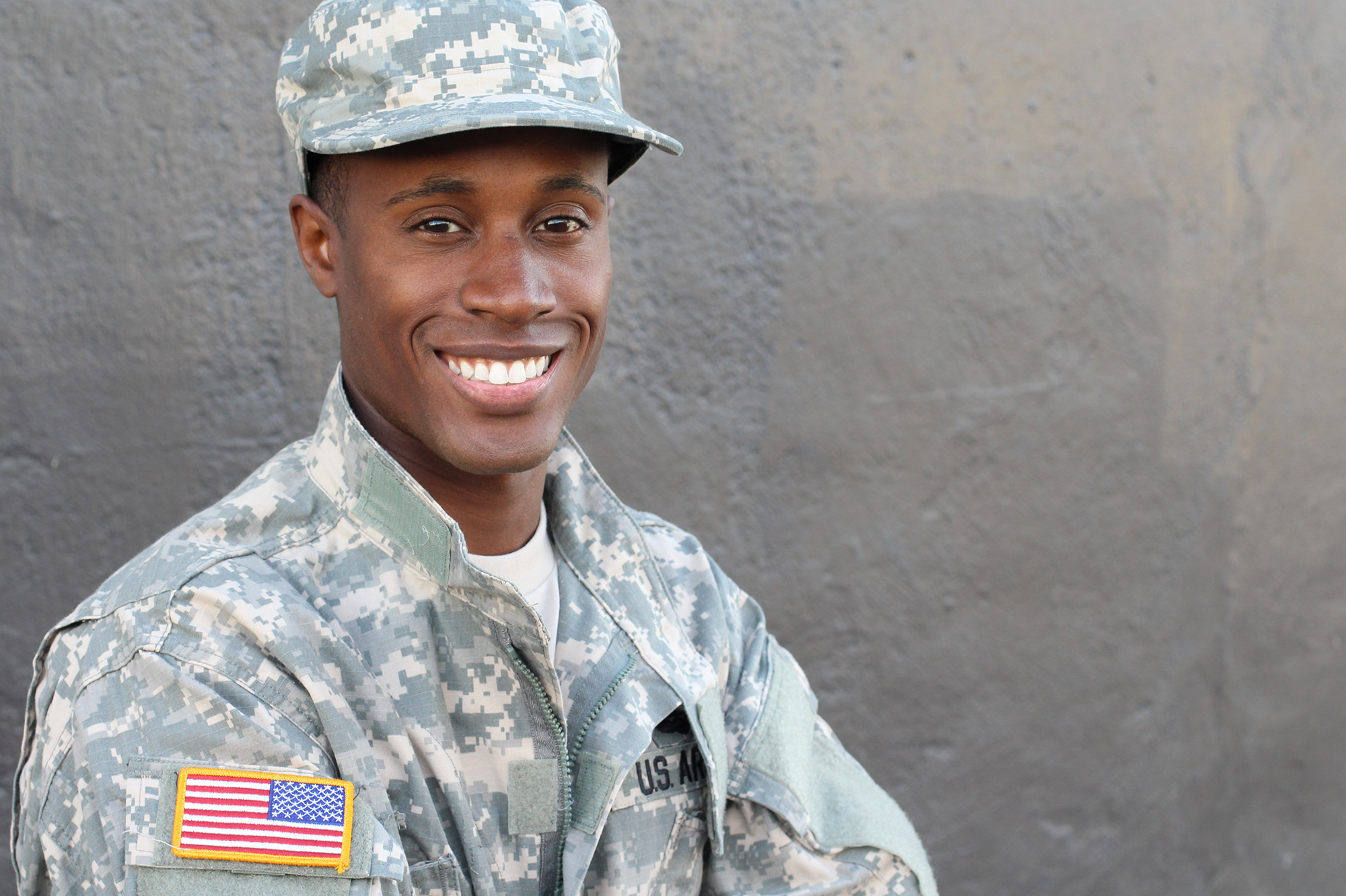 Military Service Helps We Insure Agency Owners Succeed Image
