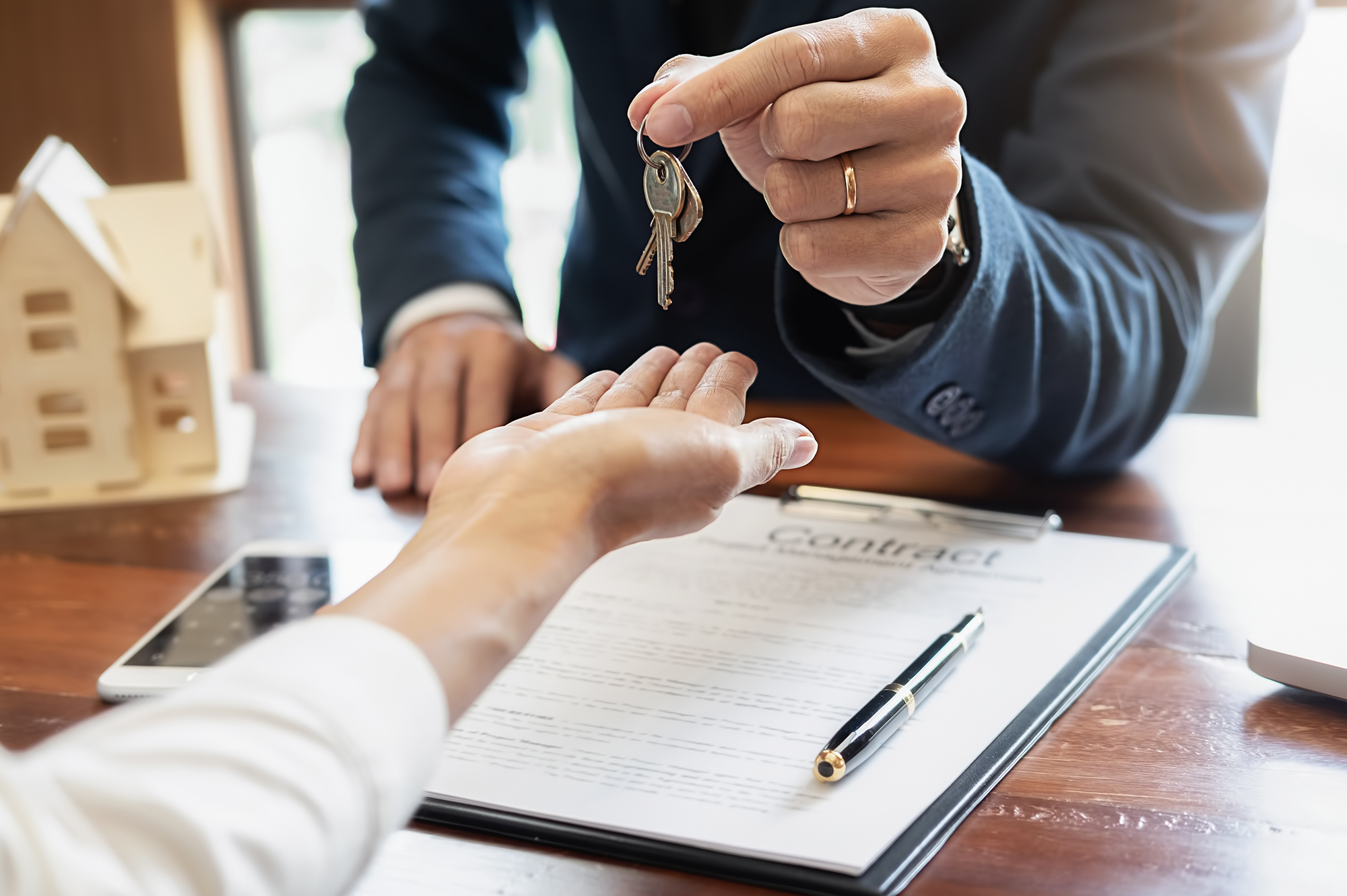 What to Expect When Adding Insurance to Your Real Estate Business Image